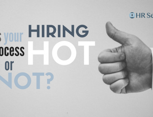 Is your hiring process HOT or NOT?