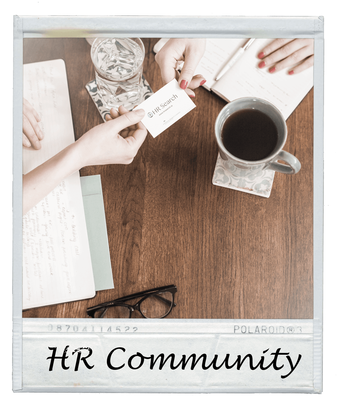 Polaroid HR Community