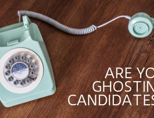 Is your Company Ghosting Candidates?