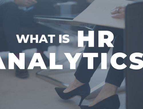 What is HR Analytics?