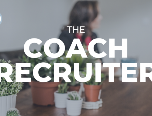 The Coach Recruiter